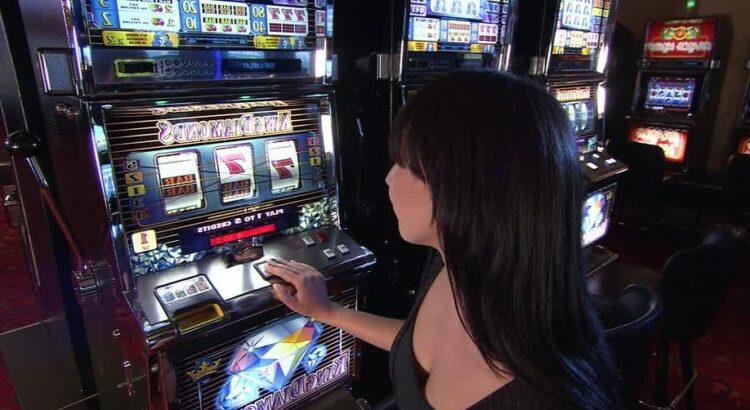 Beberapa Tips Bagi Pemula Bermain Slot Online