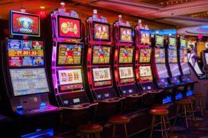 Cara Mudah Untuk Menang Bermain Slot Online