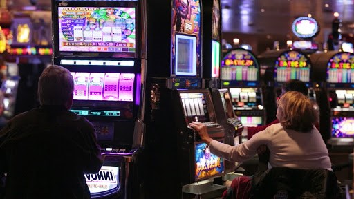 Tips Sederhana Main Slot
