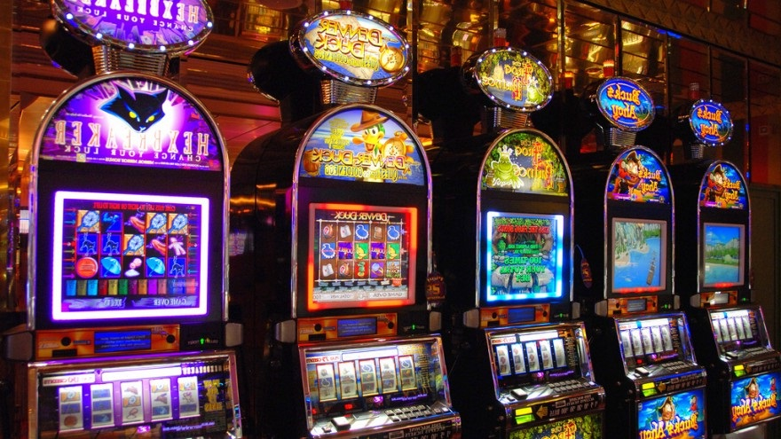Ketentuan Dasar Permainan Slot