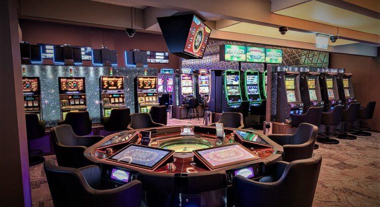 Bukti Judi Slot Online Berpindah jadi Permainan Judi Paling Diminati