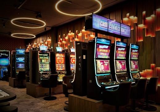 Permainan Slot Online Terfavorit